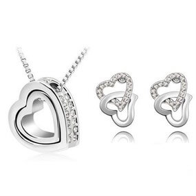 Love Me Jewellery Set